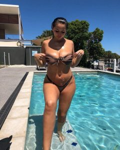 Anna Paul Onlyfans Leaked Sexy Youtuber