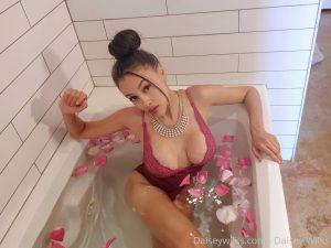 Daisey Wilks Onlyfans Leaked Nude Photos