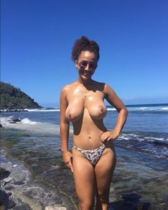 Fleur Vanille Nude Onlyfans Photos Leaked