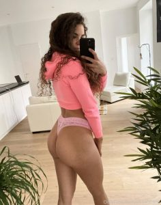 Haylie Noire Onlyfans Nude Photos Leaked