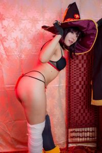 Hitomi Official Onlyfans Megumin