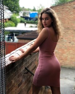 Kyia Peters Onlyfans Bbygirl29 Nude Photos Leaked