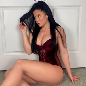 Lizzy Wurst Onlyfans Lewd Lingerie Photos Leaked