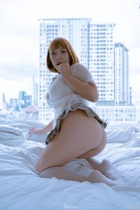 QQueencosplayer Onlyfans Nude Photos Leaked