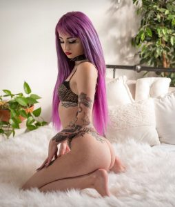 Val Steele Nude Onlyfans Leaked Photos