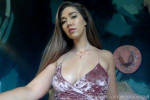 Venusyourgod Nude Onlyfans Leaked Photos